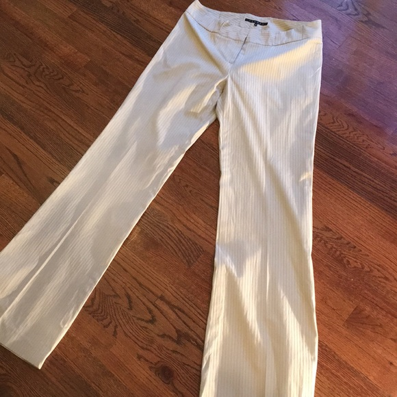 b2c9d7f19 WOMENS CREAM COLOR TROUSER. M_5bfb10f04ab6335cabd94bc2